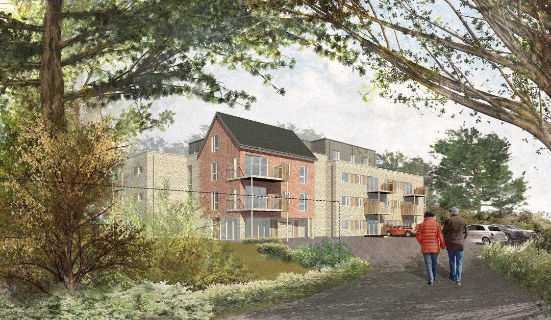 Ringwood Road Affordable Housing